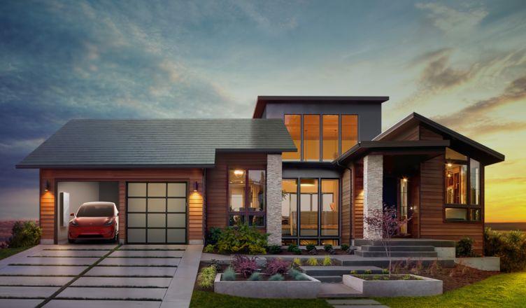 Telha Solar da Tesla traz inovação ao mercado fotovoltaico