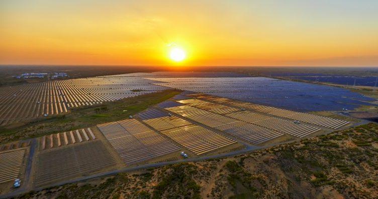Crescimento Acelerado em 2018, Energia Solar na China Deverá superar Capacidade Instalada da Fonte Eólica