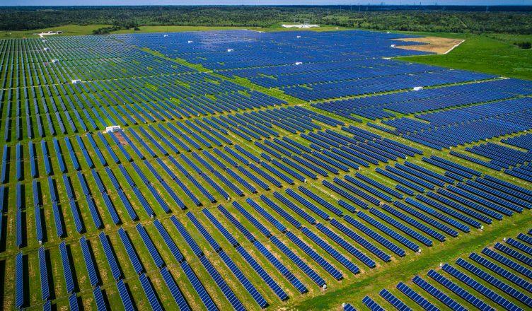 Mais 103 MW Com Nova Usina Solar em Operação na Bahia