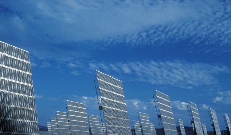 Energia Solar e outras Renováveis Continuam Crescendo Nos EUA