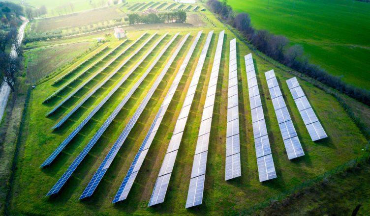 Mais de um Ano de Recorde de Geração de Energia Solar na Alemanha
