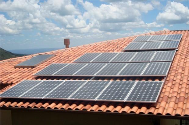A Energia Solar É O Presente e o Futuro do Brasil