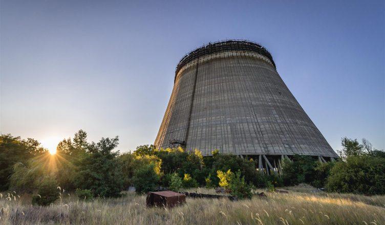Chernobyl Energia Solar – Com 1 MW de Capacidade, É Inaugurada a Primeira Usina Solar Instalada no Local Do Desastre