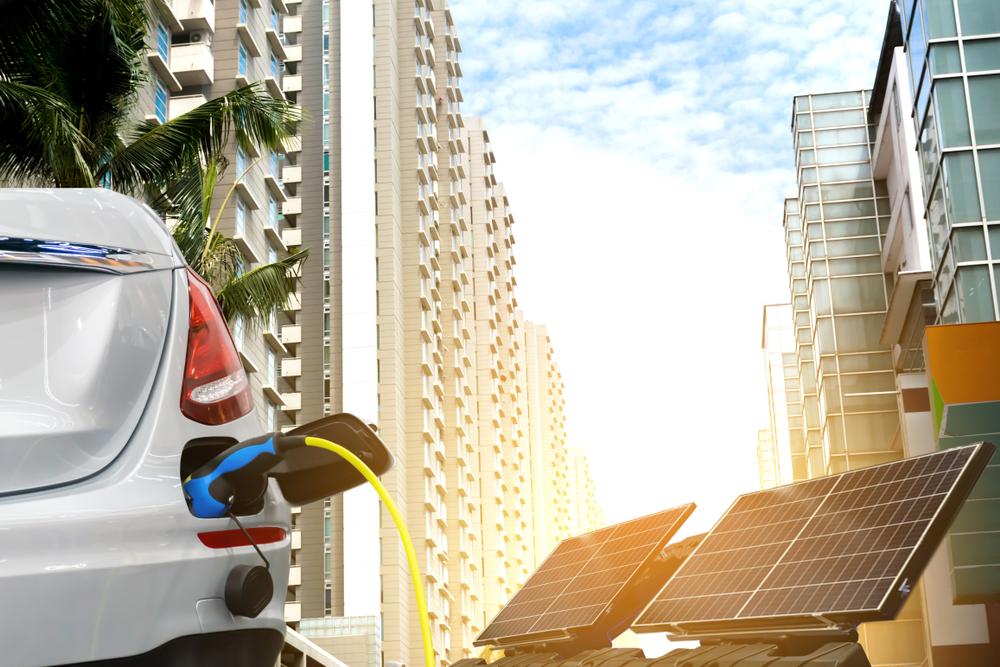 Carros Movidos a Energia Solar São Uma Realidade