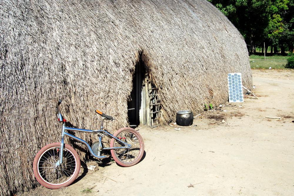 Dependentes dos Geradores à Diesel, Comunidades Indígenas na Amazônia Começam A Aproveitar Vantagens da Energia Solar