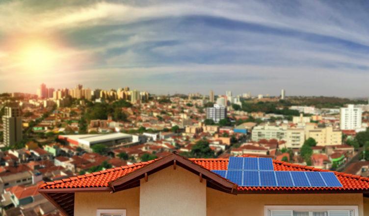 Gerar Energia Solar Em Belo Horizonte Minas Gerais