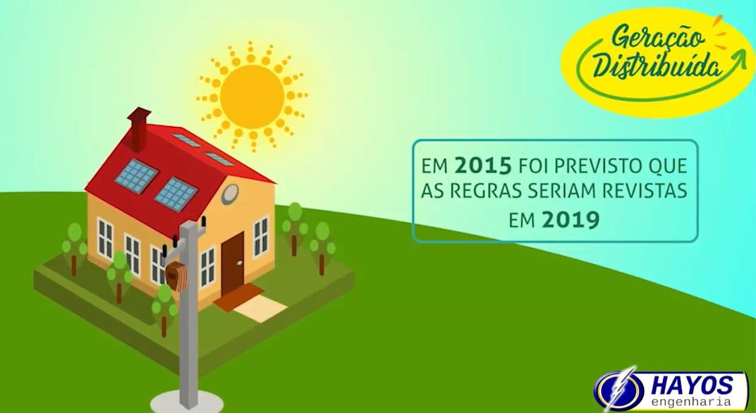 Energia Solar Entra em Consulta Pública na Aneel Revisão das Regras de Geração Distribuída
