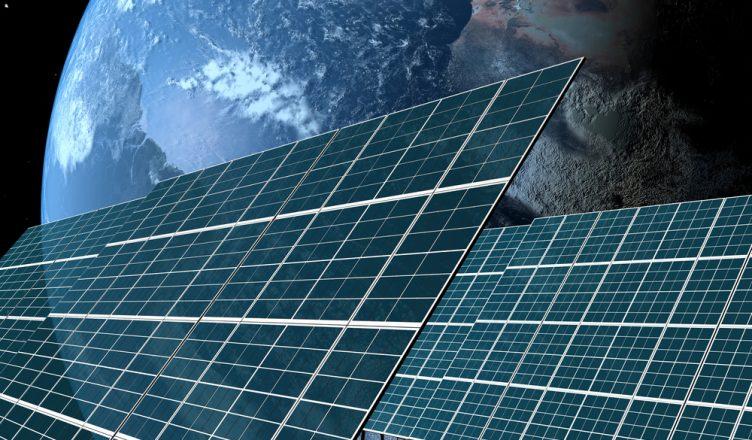 Energia Solar Gerada no Espaço é Projeto Ambicioso da Força Aérea Americana
