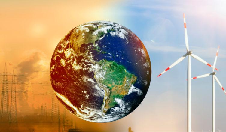 Geração Elétrica Mundial em 2019 Foi Marcada Pela Queda no Uso do Carvão e Aumento das Renováveis