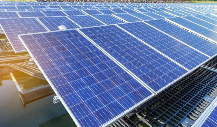 Produção de Energia e Água Potável com Placas Solares, Novo Sistema Criado por Cientistas Sauditas