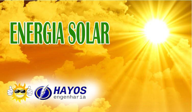 Energia do Sol Para Você Gerar Economia